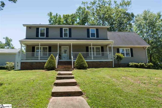 266 Lake Road, Inman, SC 29349 (#1393071) :: J. Michael Manley Team