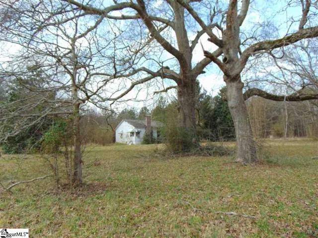 Pt. 701 Log Shoals Road, Greenville, SC 29607 (#1393105) :: J. Michael Manley Team