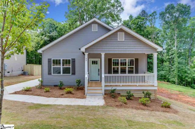 43 Pacific Avenue, Greenville, SC 29605 (#1393106) :: J. Michael Manley Team