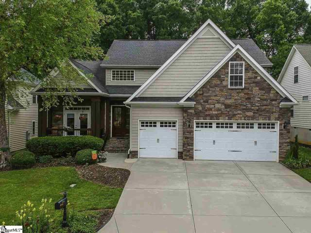 210 Placid Forest Court, Simpsonville, SC 29681 (MLS #1393126) :: Prime Realty