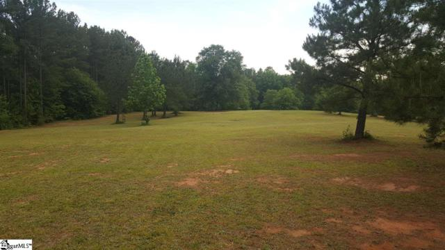 3 Acres Terry Shop Road, Fountain Inn, SC 29644 (#1393139) :: Coldwell Banker Caine