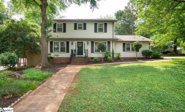 8 Westover Place, Greenville, SC 29615 (#1393151) :: J. Michael Manley Team