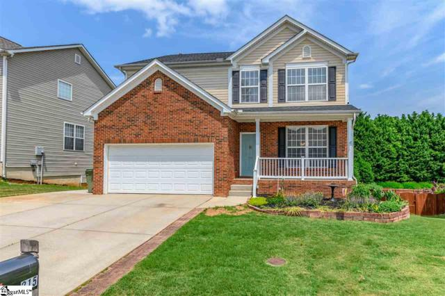 215 Catalan Street, Greenville, SC 29607 (#1393153) :: Coldwell Banker Caine