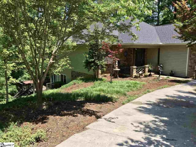 107 Blackfox Way, Sunset, SC 29685 (#1393165) :: The Robby Brady Team