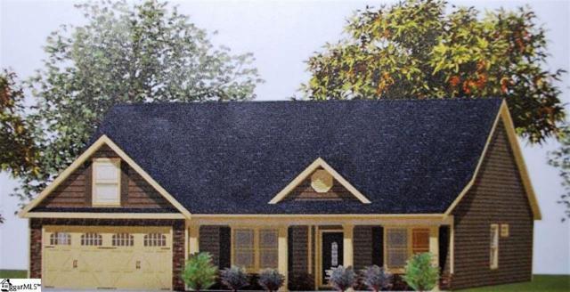 212 Eagle Circle, Anderson, SC 29626 (#1393169) :: Hamilton & Co. of Keller Williams Greenville Upstate