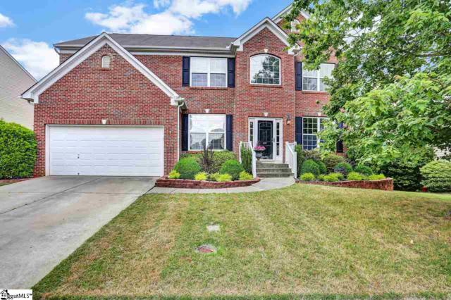 406 Eelgrass Court, Simpsonville, SC 29680 (#1393178) :: Coldwell Banker Caine
