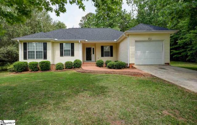 301 Jacqueline Road, Piedmont, SC 29673 (#1393179) :: The Haro Group of Keller Williams