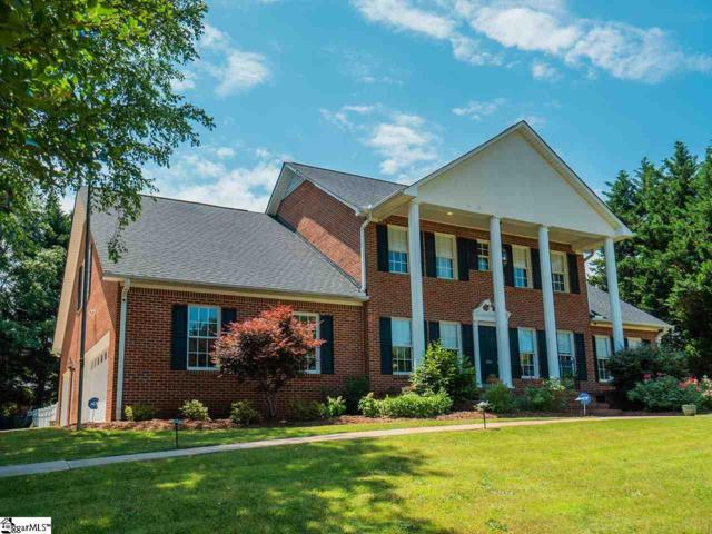 106 Deerpath Court, Greenville, SC 29617 (#1393180) :: The Haro Group of Keller Williams