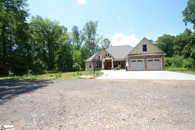 194 Bondale Drive, Spartanburg, SC 29303 (MLS #1393187) :: Prime Realty
