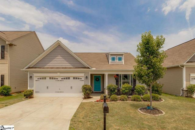 225 Riverdale Road, Simpsonville, SC 29680 (#1393188) :: Coldwell Banker Caine