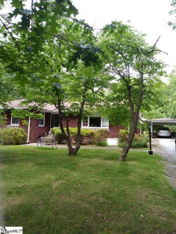 4 Timber Lane, Greenville, SC 29609 (#1393200) :: J. Michael Manley Team