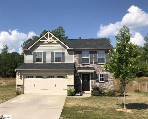 109 Creekside Way, Easley, SC 29642 (MLS #1393224) :: Prime Realty