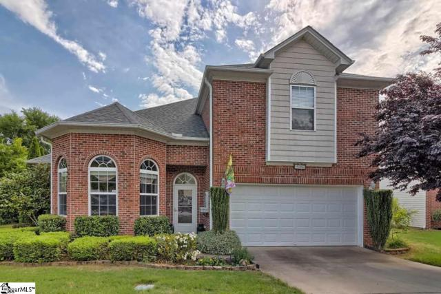 101 Roberts Hill Drive, Taylors, SC 29687 (#1393234) :: The Haro Group of Keller Williams