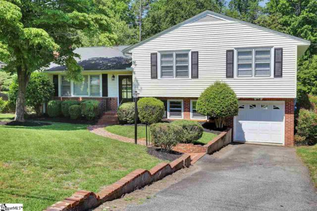 17 Timberlake Drive, Greenville, SC 29615 (#1393235) :: RE/MAX RESULTS