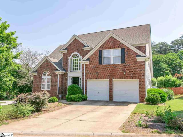 1 Bentley Way, Greer, SC 29650 (#1393239) :: Coldwell Banker Caine