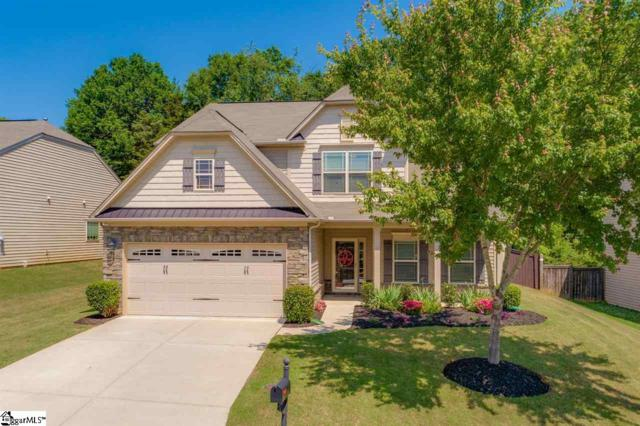3 Bells Creek Drive, Simpsonville, SC 29681 (#1393240) :: The Toates Team