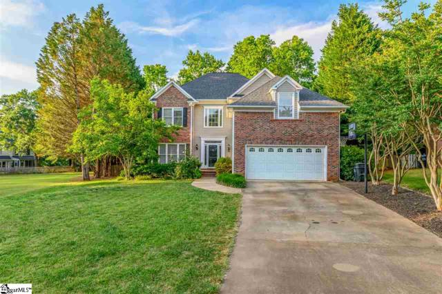 108 Thorn Hil Court, Simpsonville, SC 29681 (#1393242) :: The Toates Team