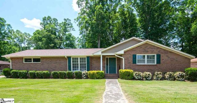 302 Old Mill Road, Mauldin, SC 29662 (#1393244) :: J. Michael Manley Team
