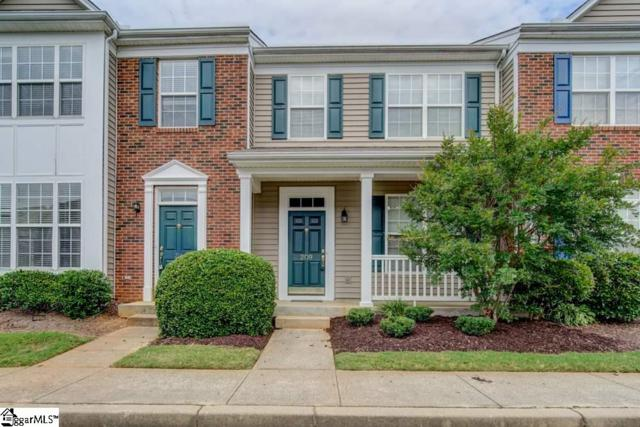209 Nimbus Court, Greer, SC 29650 (#1393254) :: The Haro Group of Keller Williams