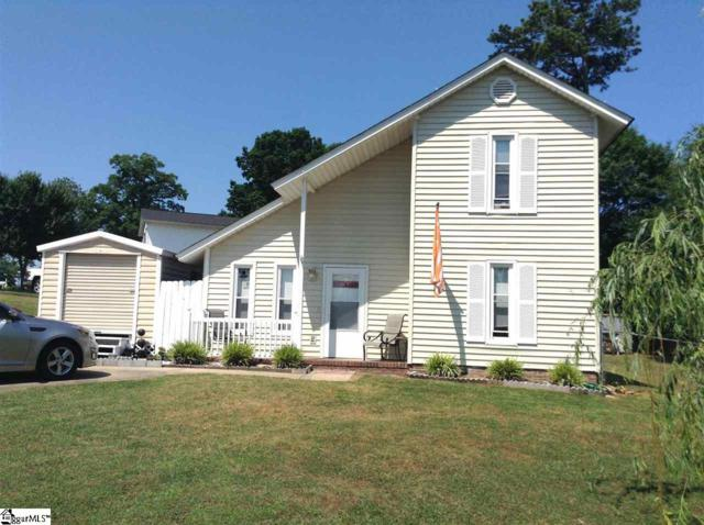 100 Amy Lane, Easley, SC 29640 (#1393268) :: The Toates Team