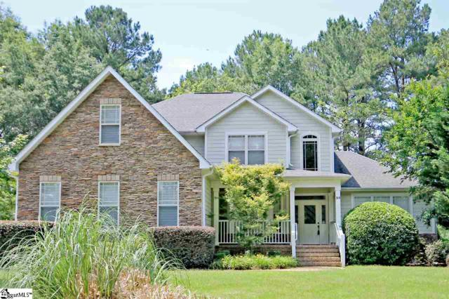 34 Laurelcrest Lane, Travelers Rest, SC 29690 (#1393270) :: The Toates Team