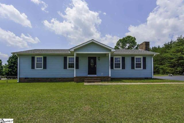 2005 Moore Duncan Highway, Moore, SC 29369 (#1393272) :: Coldwell Banker Caine