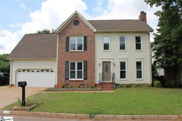 315 Fielding Way, Greenville, SC 29615 (#1393286) :: Coldwell Banker Caine