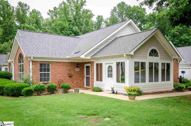 1200 Heritage Club Drive, Greenville, SC 29615 (#1393295) :: The Toates Team