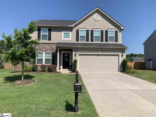 124 Hamilton Court, Easley, SC 29642 (#1393356) :: The Haro Group of Keller Williams
