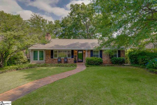114 W Montclair Avenue, Greenville, SC 29609 (#1393393) :: The Robby Brady Team
