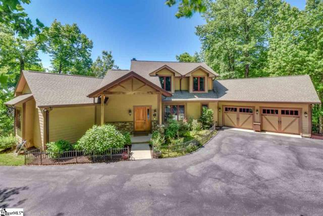 272 By The Wayside Drive, Columbus, NC 28722 (#1393400) :: J. Michael Manley Team