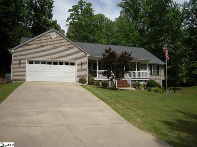 112 Rollingwood Way, Easley, SC 29640 (MLS #1393482) :: Resource Realty Group