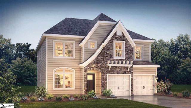 221 Raleighwood Lane, Simpsonville, SC 29681 (#1393545) :: Hamilton & Co. of Keller Williams Greenville Upstate