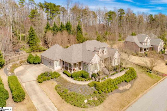 105 Sorrento Drive, Greenville, SC 29609 (#1393551) :: J. Michael Manley Team