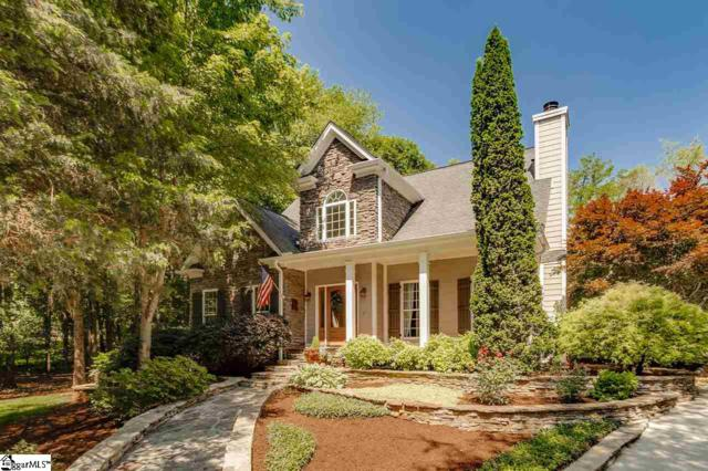 143 Kingswood Circle, Simpsonville, SC 29681 (#1393553) :: The Toates Team