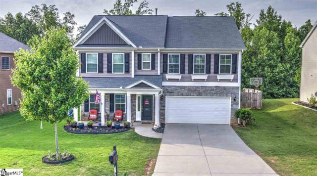 287 Castleton Circle, Boiling Springs, SC 29316 (#1393578) :: The Toates Team
