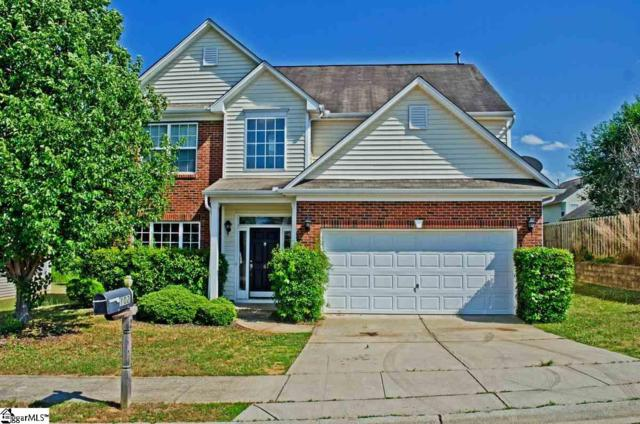 102 Welsford Court, Simpsonville, SC 29681 (#1393588) :: Coldwell Banker Caine