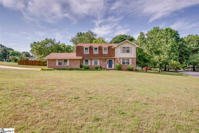 107 Meadowbrook Drive, Mauldin, SC 29622 (#1393589) :: The Toates Team