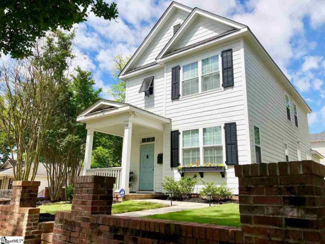 510 Green Avenue, Greenville, SC 29601 (#1393620) :: The Toates Team