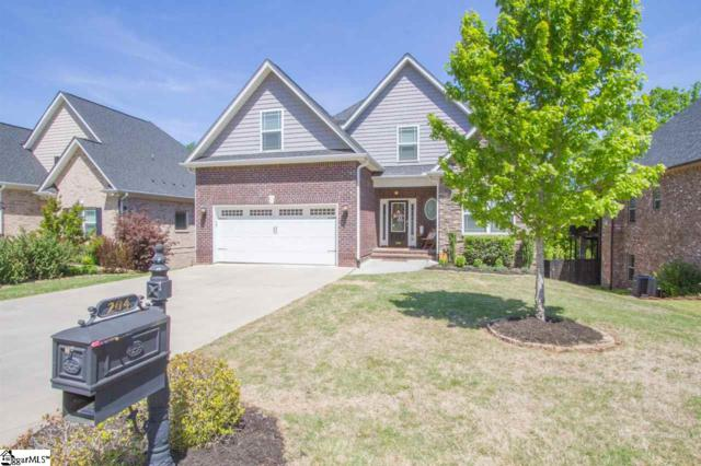 204 O'bannon Court, Anderson, SC 29621 (#1393656) :: The Haro Group of Keller Williams