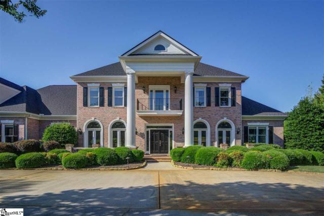 312 Stonebrook Farm Way, Greenville, SC 29615 (MLS #1393657) :: Prime Realty