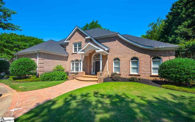 4 Baronne Court, Greer, SC 29650 (#1393674) :: The Toates Team