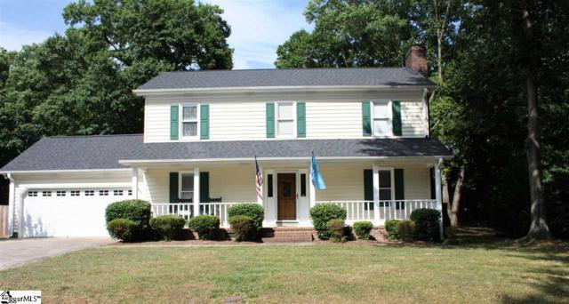104 Wappoo Lane, Taylors, SC 29687 (MLS #1393765) :: Resource Realty Group