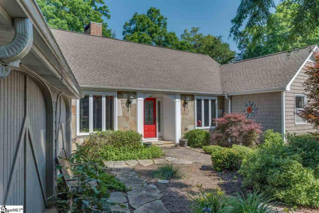 1790 Red Fox Road, Tryon, NC 28782 (#1393769) :: The Haro Group of Keller Williams