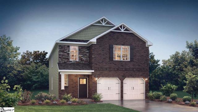 222 Raleighwood Lane, Simpsonville, SC 29681 (#1393771) :: Hamilton & Co. of Keller Williams Greenville Upstate