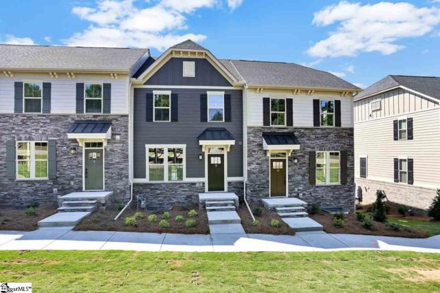 10 Itasca Drive 1001E, Greenville, SC 29609 (#1393829) :: The Toates Team