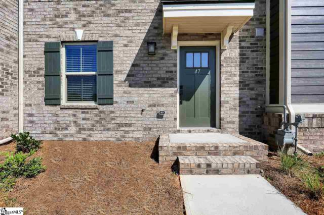 47 Itasca Drive 1006D, Greenville, SC 29609 (#1393831) :: The Toates Team