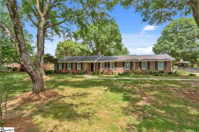 37 Isbell Lane, Greenville, SC 29607 (#1393855) :: The Haro Group of Keller Williams