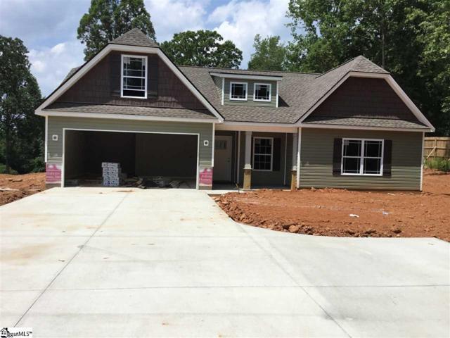 191 Bullington Road, Spartanburg, SC 29306 (MLS #1393864) :: Resource Realty Group