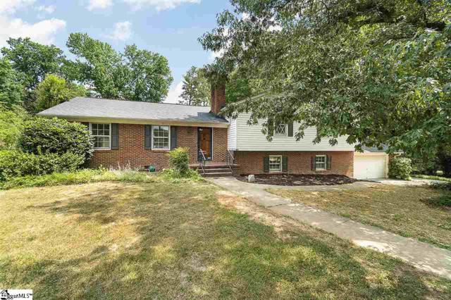 6 Kingsridge Court, Greenville, SC 29615 (#1393873) :: The Toates Team